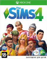 Sims 4 (Xbox One)