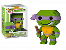 Фигурка Funko POP! Vinyl: TMNT: 8-Bit Donatello 22983