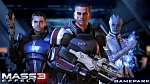 Скриншот Mass Effect 3 (PS3), 1