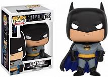 Фигурка Funko POP! Vinyl: DC: Batman Animated: BTAS Batman
