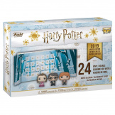 Фигурка Funko Figure – Advent Calendar: HP 24pc