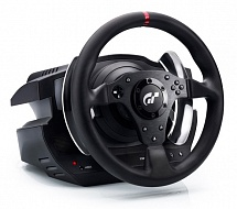 Руль T500 RS Thrustmaster (PS3)