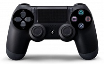 Controller Wireless DualShock 4 Black