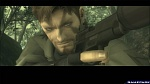 Скриншот Metal Gear Solid HD Collection (Xbox 360), 7