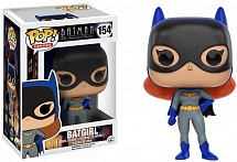 Фигурка Funko POP! Vinyl: DC: Batman Animated: BTAS Batgirl