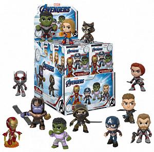 Фигурка Funko Mystery Minis Blind Box – Marvel: Avengers Endgame фото