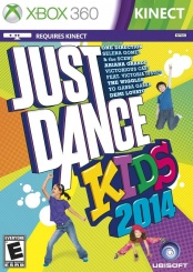 Just Dance Kids 2014 (Xbox360)
