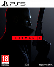 Hitman 3 (PS5) (GameReplay)
