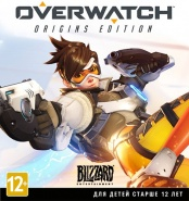 Overwatch (PC Jewel)