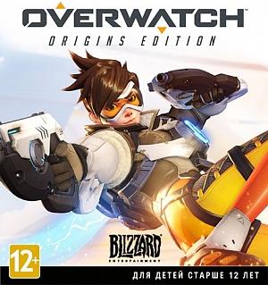 Overwatch (PC Jewel)