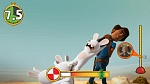Скриншот Rabbids Invasion (PS4), 4