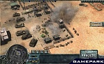 Скриншот Codename: Panzers - Cold War (PC-DVD), 4