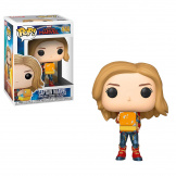 Фигурка Funko POP Marvel: Captain Marvel – Captain Marvel w/Lunch Box