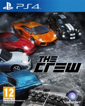 The Crew: Limited Edition (PS4) (GameReplay)