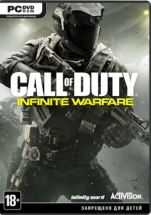 Call of Duty: Infinite Warfare (PC) от GamePark.ru