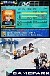 Скриншот Bleach: The 3rd Phantom (DS), 1