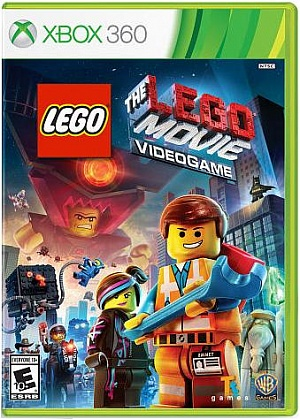 LEGO Movie Videogame (Xbox360)