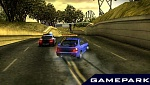 Скриншот Need for Speed Most Wanted 5-1-0 (PSP), 3