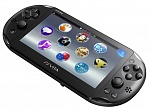 Скриншот PS Vita Slim Wi-Fi + 5 игр + Memory Card 8Gb, 2