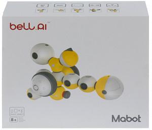 Детский конструктор-робот – набор 5+ в 1 (Mabot B: Shenzhen Bell Creative) фото