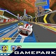 Скриншот Speed Racer the Video Game (DS), 1