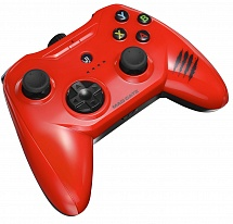 PC Геймпад Mad Catz C.T.R.L.i Mobile Gamepad - Gloss Red для iPhone и iPad (MCB312630A13/04/1)