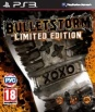 Bulletstorm Limited Edition (PS3)
