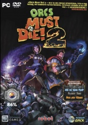 Orcs Must Die! 2 (PC-DVD)