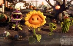 Скриншот Plants vs. Zombies Garden Warfare (PS4), 5