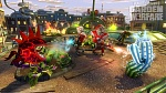 Скриншот Plants vs. Zombies Garden Warfare (PS4), 8