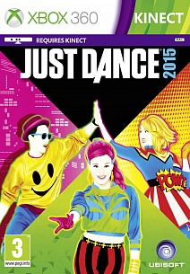 Just Dance 2015 (Xbox360)