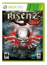 Risen 2: Dark Waters (XBOX 360) (GameReplay)