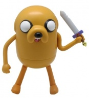 Фигурка Adventure Time Jake with Sword. New body (14см)