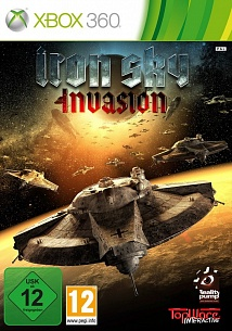 Iron Sky: Invasion (Xbox360) (GameReplay)
