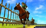 Скриншот Legend of Zelda Ocarina of Time 3D (3DS), 18