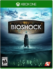 BioShock: The Collection (XboxOne)