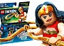 LEGO Dimensions Fun Pack - DC Comics (Womder Woman, Invisible Jet)