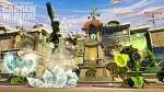 Скриншот Plants vs. Zombies Garden Warfare (PS4), 7