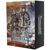 Valkyria Chronicles 4. Collector's Edition (Xbox One)