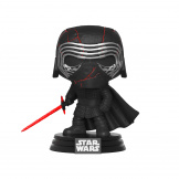 Фигурка Funko POP Star Wars Ep. 9 – Kylo Ren Supreme Leader (39887)