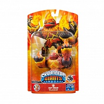 Skylanders Giants Hot Head