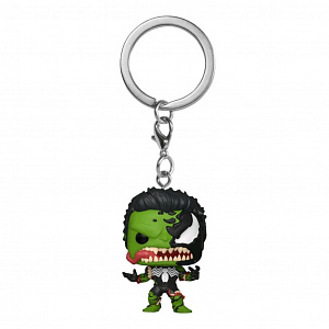 Брелок Funko POP Marvel's Venom – Hulk фото