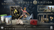 Assassin's Creed: Одиссея. Medusa Edition (Xbox One)