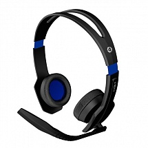 Гарнитура Gioteck HS-1 Stereo Messenger Headset (PS4)