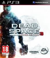Dead Space 3: Limited Edition (PS3) (GameReplay)