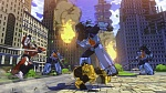 Скриншот Transformers: Devastation (PS4), 3