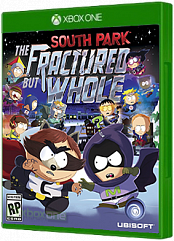 South Park: Fractured But Whole (Xbox One) (GameReplay)