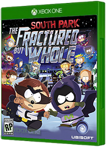 South Park: Fractured But Whole (Xbox One)