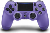 Геймпад DualShock v2 Electric Purple для PS4 (CUH-ZCT2E)