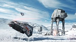 Скриншот Star Wars: Battlefront (PS4), 2